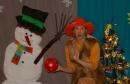 O misiu, który chciał zostać bałwankiem - ArsVerbum - Agencja Artystycza, Teatr Fantazja - Jolanta Fijałkowska Pilarczyk