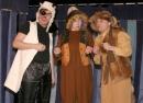 Pinokio - ArsVerbum - Agencja Artystycza, Teatr Fantazja - Jolanta Fijałkowska Pilarczyk